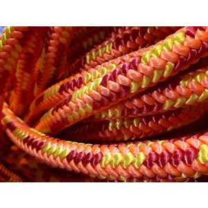 CORDE DE GRIMPE XTC-16 FIRE 13MM 150'
