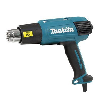 PISTOLET THERMIQUE VARIABLE MAKITA