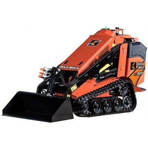 CHARGEUR UTILITAIRE SK800 (DITCH WITCH)